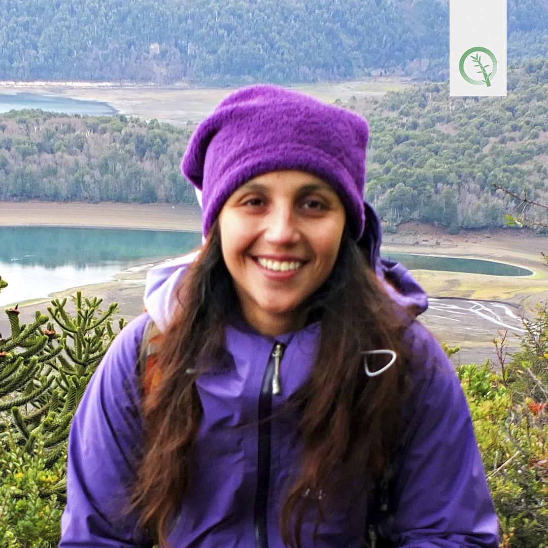 Angélica Vásquez