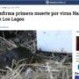 Salud confirma primera muerte por virus Hanta en la región de Los Lagos